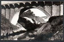 CP: Dept 22 (Côtes d'Armor) PERROS-GUIREC Pont vallée Troïeros