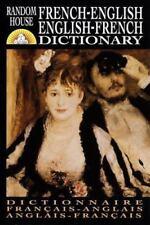 Random House French-English English-French Dictionary: Revised Edition Helene G