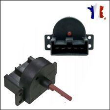 Commande de ventilation chauffage Pour Citroen Boxer Fiat Ducato Peugeot Boxer