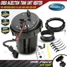 Urea Injection Tank Unit Heater for Mercedes-Benz M-Class W164 W166 1664710775