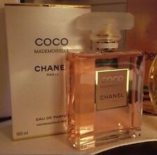 Authentic Coco Mademoiselle by Chanel 100ml Perfume-Tester