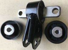 3pc Set fits 06 07 09 10 Jeep Grand Commander Differential Mount and Bushings