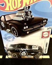 """Hot Wheels 2021 - RODGER DODGER -""""Signs Point To Yes"""" Magic 8 Ball - Mattel"""