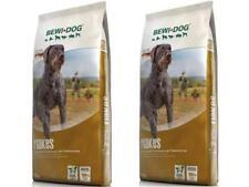 Bewi Dog Flakes 2 x 7,5 kg + Futtertonne + Überraschung
