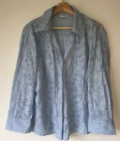 Ladies Blue Shirt 20 Editions  <NZ2767
