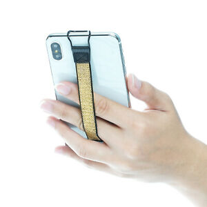 Smartphones Hand-Strap Holder for i Phone 11 Pro / Xs Max / Xs / XR / X / 8 Plus