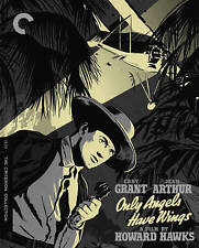 Only Angels Have Wings (The Criterion Collection) [Blu-ray]  NEW