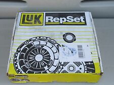 LuK 05-062 - RepSet Clutch Kit