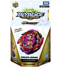 Big Bang / Bigbang Genesis Takara Tomy Gatinko Burst Rise GT Beyblade B-157