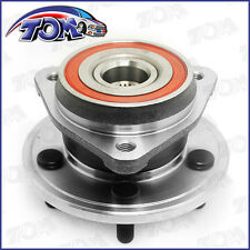 NEW FRONT WHEEL HUB AND BEARING ASSEMBLY JEEP GRAND CHEROKEE COMANCHE WRANGLER