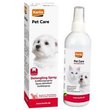 ENTFILZUNGSSPRAY  175 ml für Katzen und Hunde / Tier Fellpflege - Fell  510968