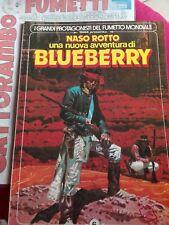 Blueberry n.6 I grandi protagonisti del fumetto Mondiale - Magazzino