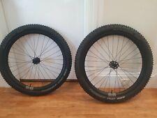 IBIS 741 Carbon 27.5 ( 650b) Wheelset dt swiss hubs.