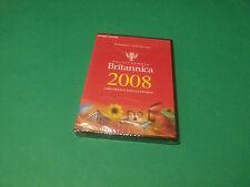 PC/MAC CD-ROM Children's Encyclopaedia Britannica 2008 (FFB100/D)