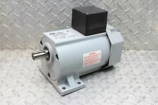 GTR induction motor UGLMN-18-80-T90C 3ph 200v 4P ratio 80:1
