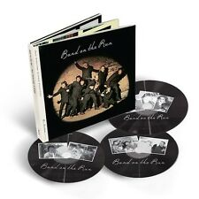 PAUL & WINGS MCCARTNEY-BAND ON THE RUN - DELUXE VERSION 2 CD + DVD NEW