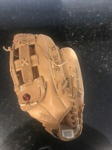 "Spalding SC14 Baseball/Softball Glove 14"" RHT Competition Series"