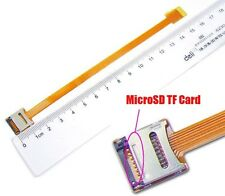 Sintech Micro SD card to microSD/SDXC extension FPC cable for mobile phone 16CMS
