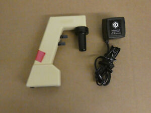 Drummond Pipet-Aid Serological Pipette Controller w/ Charger