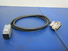 Daiden K.K. E91337 Cable with Molex and Omron XM2S-15 Connectors