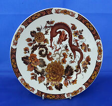 MYOTT MEAKIN FRANCISCAN DRAGON OF KOWLOON SALAD / STARTER PLATE 20.6CM (PERFECT)