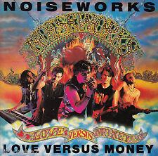 NOISEWORKS Love Verses Money OZ CD