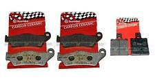 Pastiglie Freno Brembo Ant Post Ducati Monster 620  2005-> 07BB0435 + 07BB3135