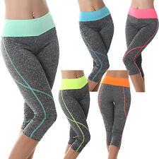 Damen-Leggings aus Baumwolle