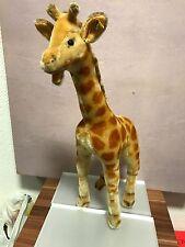 Steiff 0750/50 jirafa aprox. 50 cm. top estado