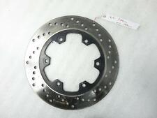 Bremsscheibe hinten 3.91 mm Ducati 899 Panigale brake disc braking right