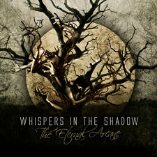 Whispers In The Shadow - The Eternal Arcane (CD)