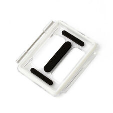 Skeleton Backdoor With Dual Hole For GoPro Hero 2 Hero 3 Protective Housing Case