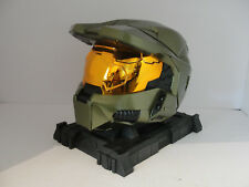 Halo 3 Legendary Limited Edition Xbox 360 Display Helmet Case No Game