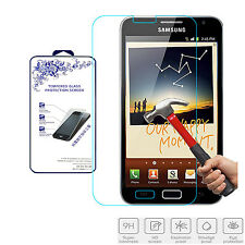 For Samsung Galaxy Note i9220 N7000 HD Premium Tempered Glass Screen Protector