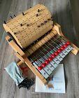 Naef Gloggomobil : Instrument en bois autour d'un Xylophone