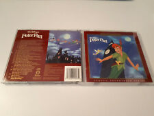 Walt Disney's Peter Pan: Classic Soundtrack Series CD