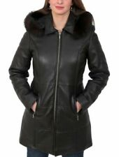 Knee Length Winter Puffer Coats & Jackets for Women