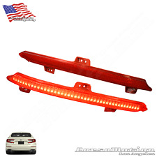 LED rear bumper reflectors for Honda Accord Sedan, 18 19 20