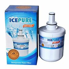 Icepure RFC2900A Compatible for Samsung DA29-00003 Water Filter  Refrigerator