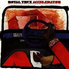 Royal Trux - Accelerator (Pink) (NEW VINYL LP)