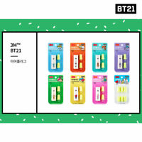 BTS BT21 Official Authentic Goods 3M Ear plug 8SET + Tracking Number