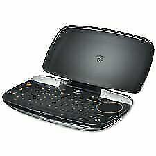 Logitech diNovo Mini 920-000594 Wireless Keyboard