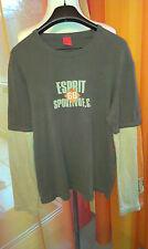 ESPRIT  Sweatshirt  Pulli   Gr. L (Ca.158-164) !!!