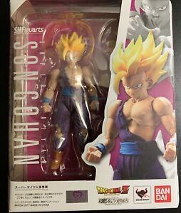 Bandai S.H. Figuarts Dragon Ball Z Super Saiyan 2 Gohan Figure
