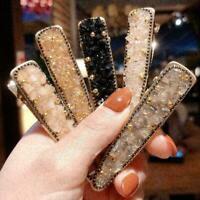 Fashion Hair Clip Hairband Comb Bobby Pin Barrette Hairpin Headdress B0S0