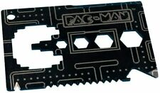 Pac Man Credit Card Multi Tool Gadget Bottle Opener NEW Ideal Gift