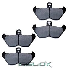 FRONT BRAKE PADS FITS BMW R1100 R1100RT R 1100 RT 1996 1997 1998 1999 2000