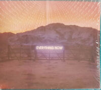 Arcade Fire - Everything Now (2017)  CD  NEW/SEALED  SPEEDYPOST