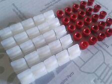 50 clips / buttons Mercedes-Benz W108 W109 W114 W115 A 0019881581 A 0009886081
