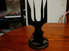 Lord Of The Rings Saruman Votive Candle Holder Isengard Hobbit Sweet Deco Goth